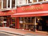 Cornucopia Vegan Food, Dublin